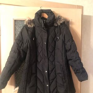 London Fog winter jacket ladies (1X)